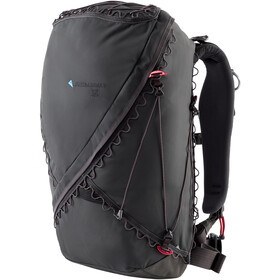Klättermusen Gnå Heavy Duty Backpack 25l raven